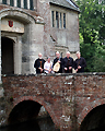 The Arden Consort at Baddesley Clinton