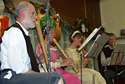 The Arden Consort at Wythall WI